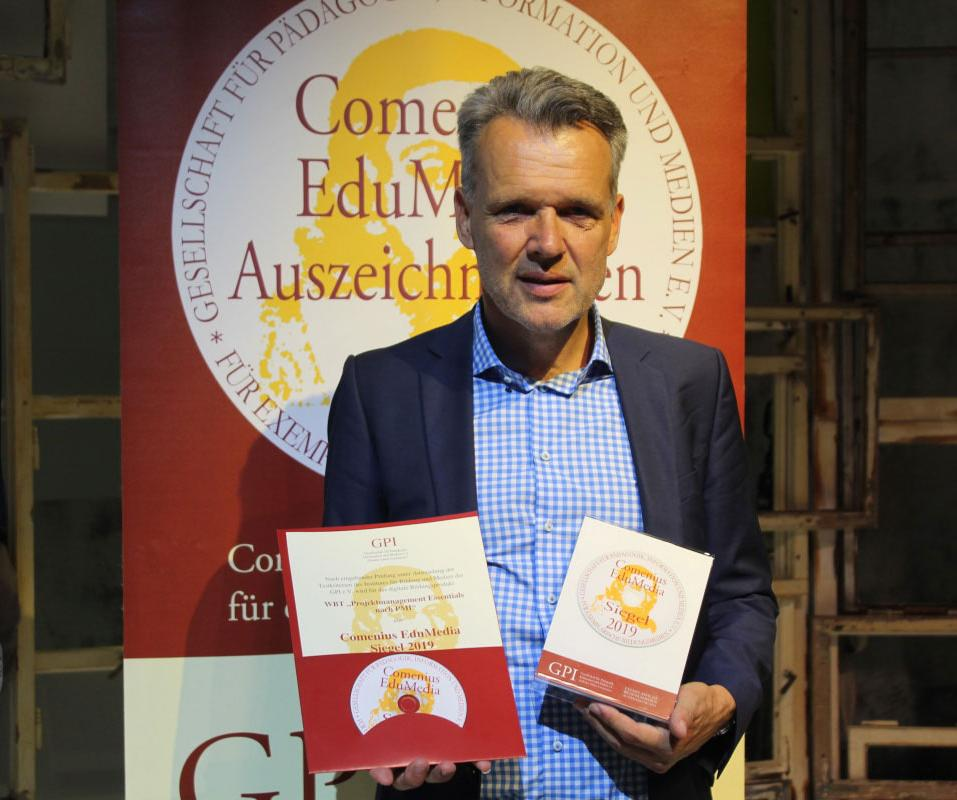 Comenius EduMedia Award 2019